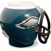 Philadelphia Eagles Helmet Mug