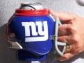 New York Giants Helmet Mug