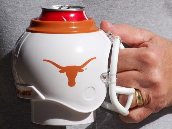 Texas Longhorns FanMug