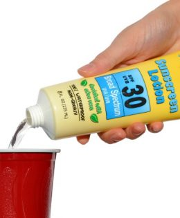 Sunscreen_Flask_Front_Page