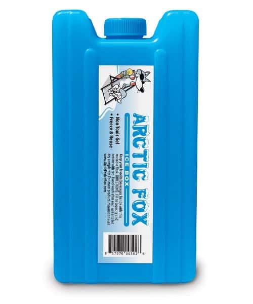 IcePackFlask