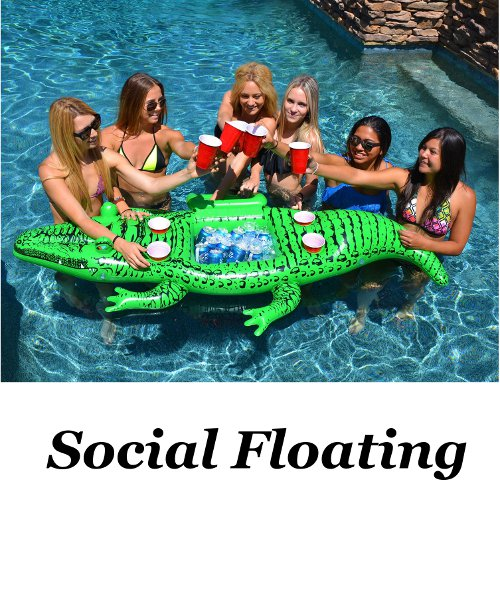 Image Result For Floating Cornhole