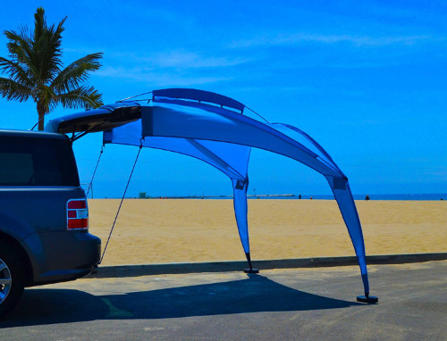 TailGator Sunshade Portable Shade