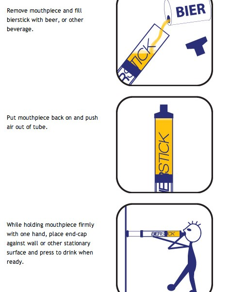 bierstick-instructions