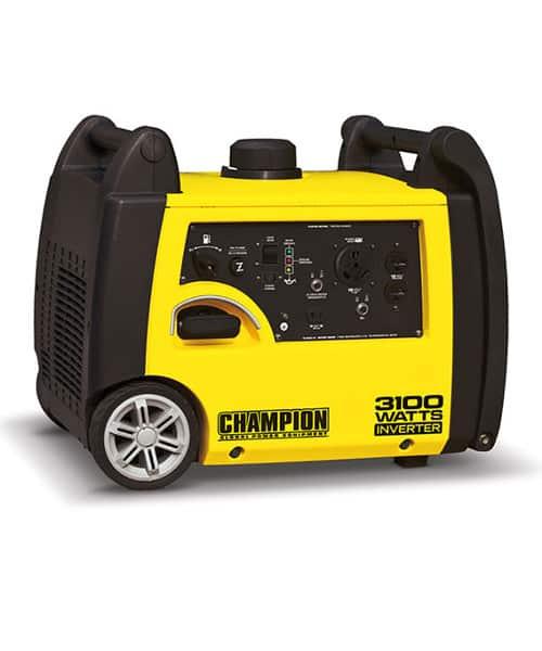 Champion Power Equipment 2800 3100 Watt Portable Gas