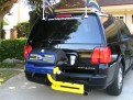 San Diego Chargers Tailgate Grill