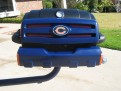 Chicago Bears Tailgate Grill