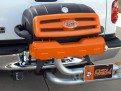Oklahoma State Tailgate Grill