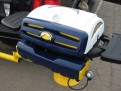 San Diego Chargers Tailgating Grill