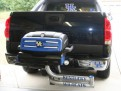 Kentucky Tailgating Grill