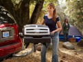 Freedom Grill FG-50 Camping Grill