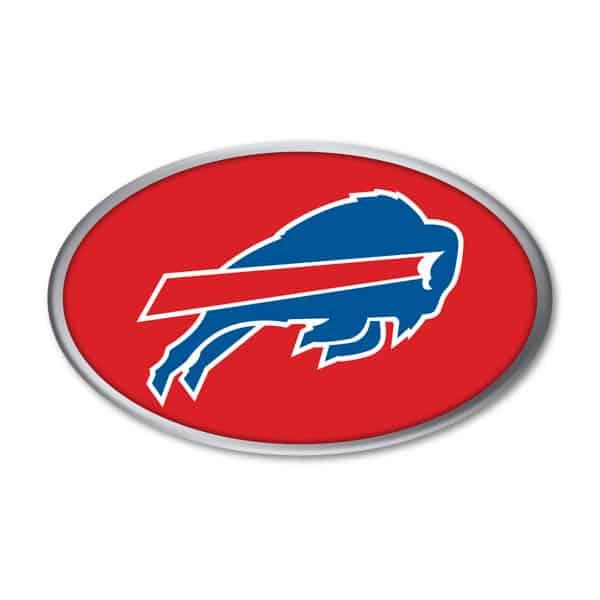 Buffalo Bills Auto Emblem