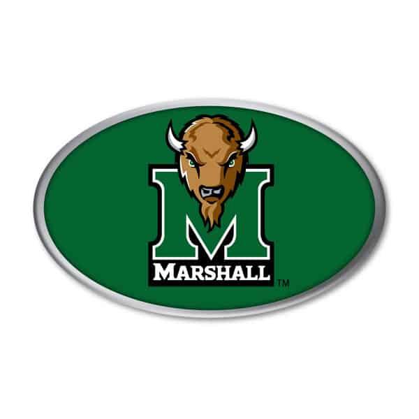 Marshall Auto Emblem