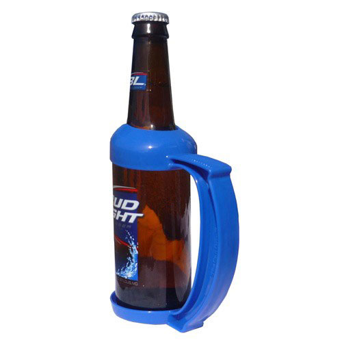 Bottle Grip Blue