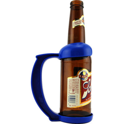 Bottle Grip Schlitz