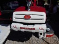 North Carolina State Tailgating Grill