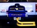 West Virginia Tailgating Grill