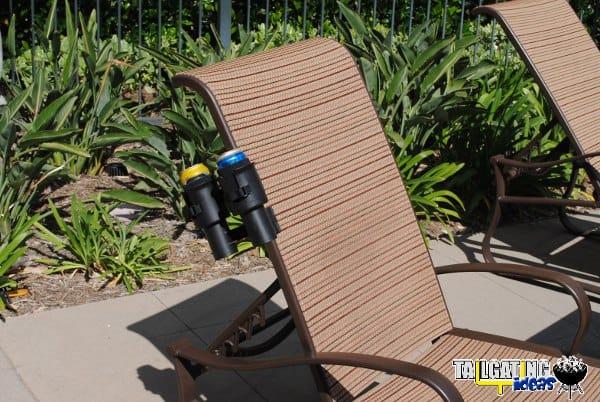Robo Cup chair