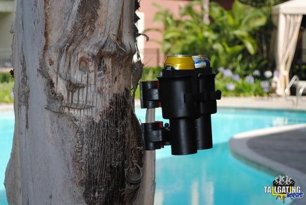Robo Cup palm
