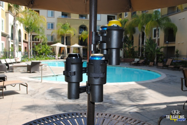 Robo Cup umbrella