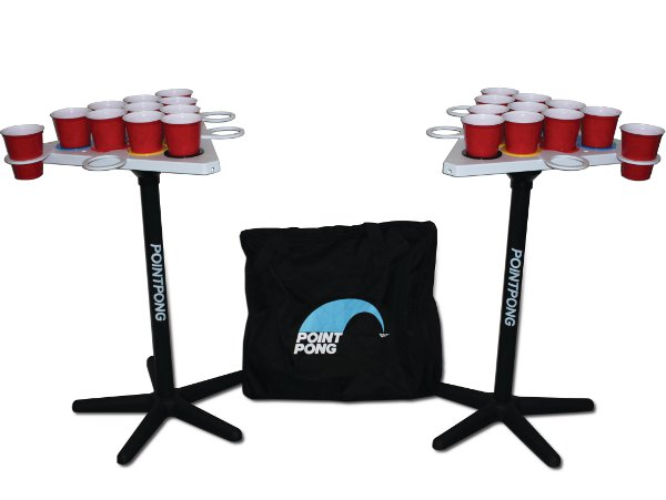 Point Pong