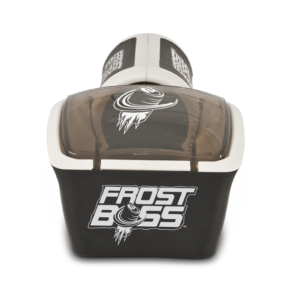 Frost Boss Front