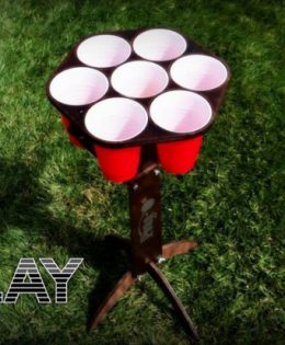 Play Pong-O