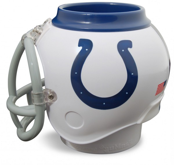 Indianapolis Colts FanMug Left Side