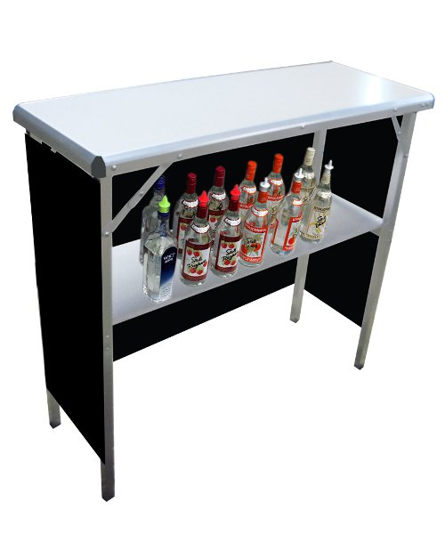 Gobar Portable High Top Bar